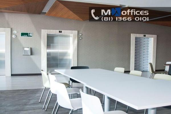 Foto de oficina en venta en san jerónimo 1, colinas de san jerónimo 7 sector, monterrey, nuevo león, 8796226 No. 11