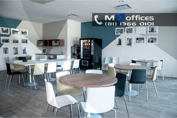 Foto de oficina en venta en san jerónimo 1, colinas de san jerónimo, monterrey, nuevo león, 8796226 No. 15