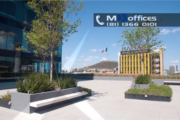 Foto de oficina en venta en san jerónimo 1, colinas de san jerónimo, monterrey, nuevo león, 8796226 No. 19