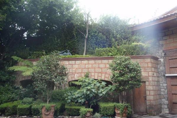 Foto de casa en venta en  , san jerónimo aculco, la magdalena contreras, df / cdmx, 5353320 No. 03