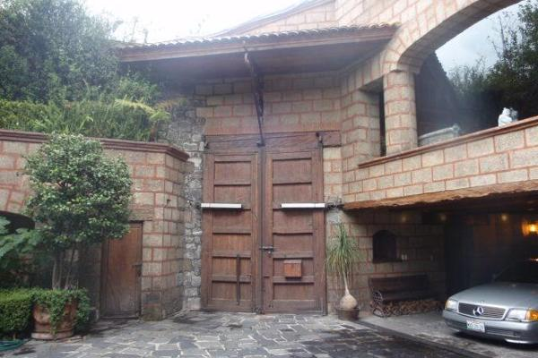 Foto de casa en venta en  , san jerónimo aculco, la magdalena contreras, df / cdmx, 5353320 No. 04
