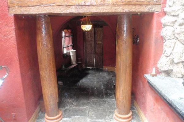 Foto de casa en venta en  , san jerónimo aculco, la magdalena contreras, df / cdmx, 5353320 No. 11