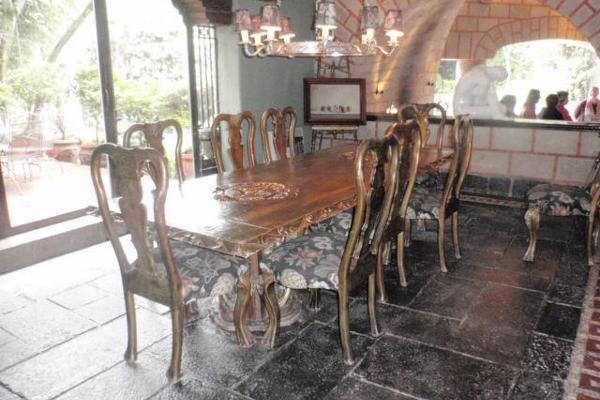 Foto de casa en venta en  , san jerónimo aculco, la magdalena contreras, df / cdmx, 5353320 No. 12