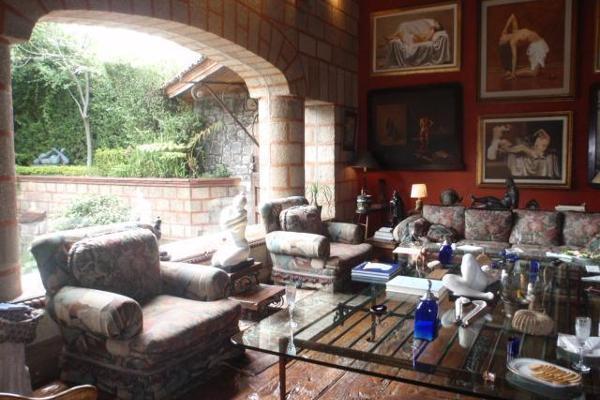 Foto de casa en venta en  , san jerónimo aculco, la magdalena contreras, df / cdmx, 5353320 No. 15