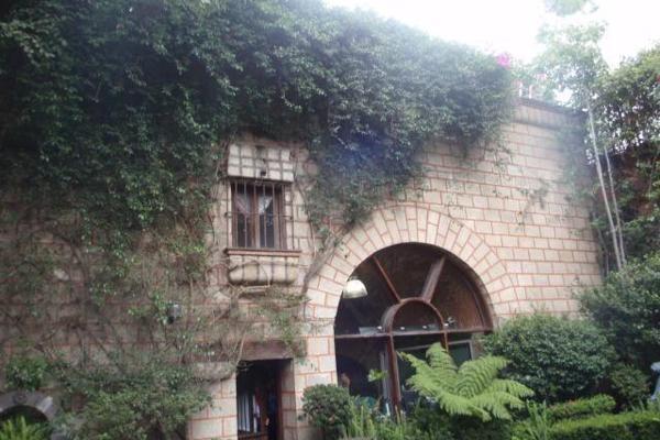 Foto de casa en venta en  , san jerónimo aculco, la magdalena contreras, df / cdmx, 5353320 No. 28