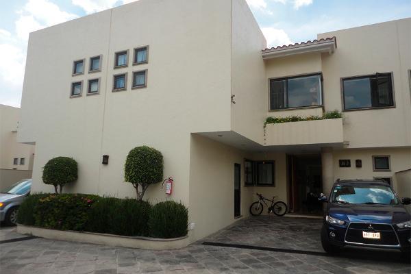 Casa en san jer nimo aculco en renta id 2179309 for Alquiler de casas en san jeronimo sevilla