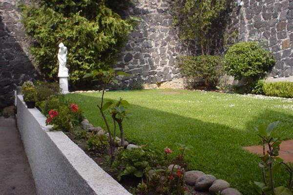 Foto de casa en venta en  , san jerónimo aculco, la magdalena contreras, df / cdmx, 3530990 No. 01