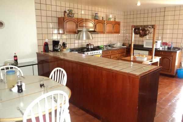 Foto de casa en venta en  , san jerónimo aculco, la magdalena contreras, df / cdmx, 3530990 No. 03