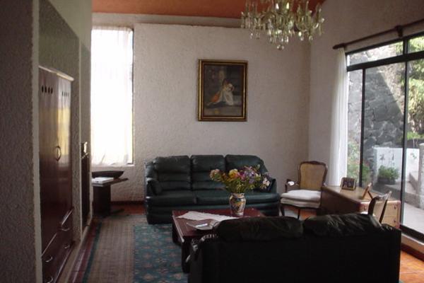 Foto de casa en venta en  , san jerónimo aculco, la magdalena contreras, df / cdmx, 3530990 No. 04