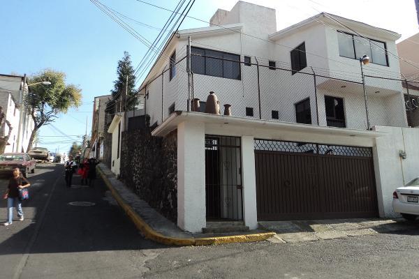 Foto de casa en venta en  , san jerónimo aculco, la magdalena contreras, df / cdmx, 3530990 No. 05