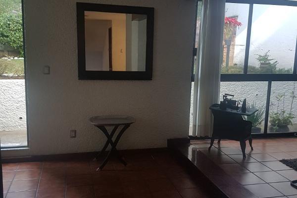Foto de casa en venta en  , san jerónimo aculco, la magdalena contreras, df / cdmx, 3530990 No. 06