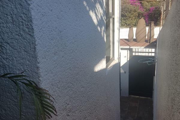 Foto de casa en venta en  , san jerónimo aculco, la magdalena contreras, df / cdmx, 3530990 No. 07