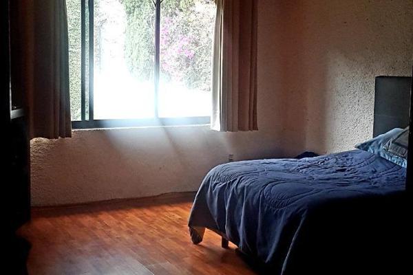 Foto de casa en venta en  , san jerónimo aculco, la magdalena contreras, df / cdmx, 3530990 No. 12