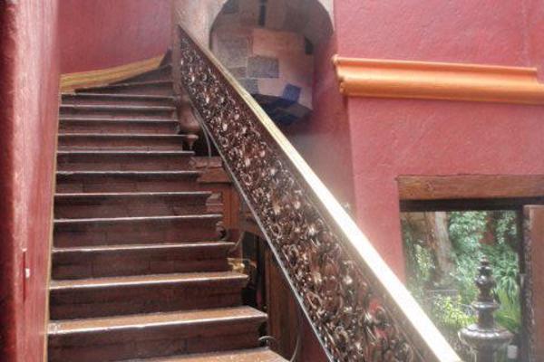 Foto de casa en venta en  , san jerónimo aculco, la magdalena contreras, df / cdmx, 5353320 No. 13