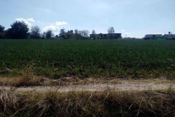 Foto de terreno habitacional en venta en  , san jerónimo, aculco, méxico, 0 No. 02