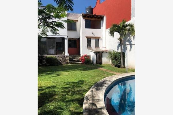 Foto de casa en venta en  , san jerónimo ahuatepec, cuernavaca, morelos, 8899609 No. 02