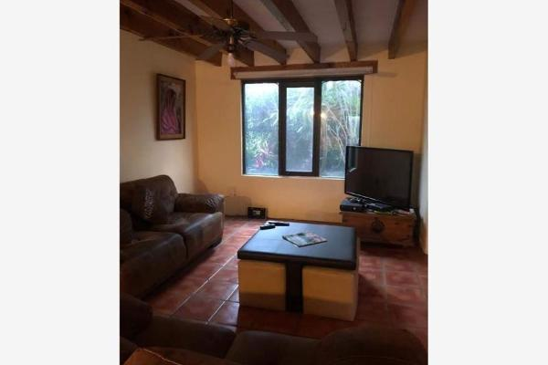 Foto de casa en venta en  , san jerónimo ahuatepec, cuernavaca, morelos, 8899609 No. 03