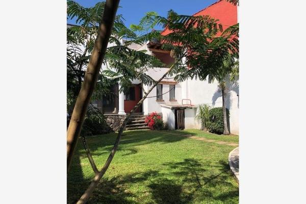 Foto de casa en venta en  , san jerónimo ahuatepec, cuernavaca, morelos, 8899609 No. 04