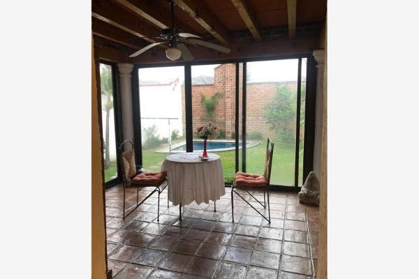 Foto de casa en venta en  , san jerónimo ahuatepec, cuernavaca, morelos, 8899609 No. 06
