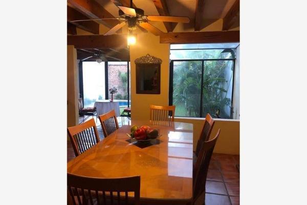 Foto de casa en venta en  , san jerónimo ahuatepec, cuernavaca, morelos, 8899609 No. 08