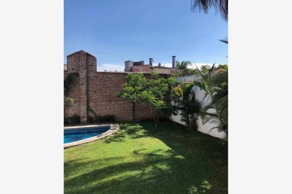 Foto de casa en venta en  , san jerónimo ahuatepec, cuernavaca, morelos, 8899609 No. 10