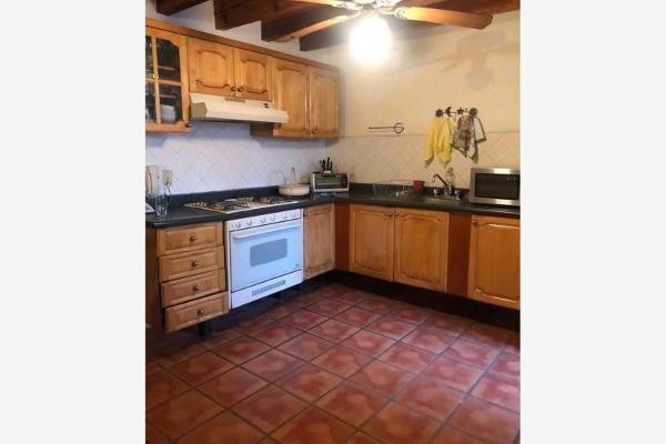Foto de casa en venta en  , san jerónimo ahuatepec, cuernavaca, morelos, 8899609 No. 11