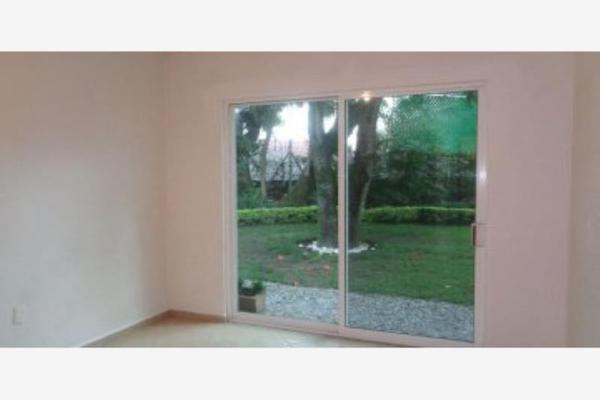 Foto de departamento en venta en  , san jerónimo, cuernavaca, morelos, 10140410 No. 01