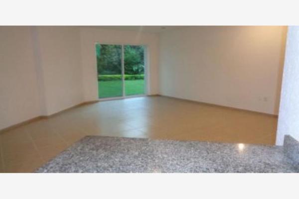 Foto de departamento en venta en  , san jerónimo, cuernavaca, morelos, 10140410 No. 02