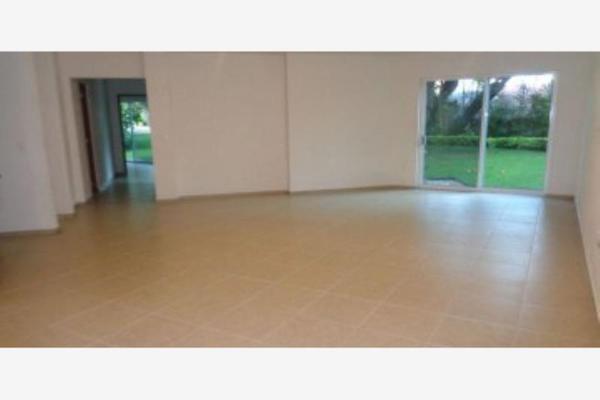 Foto de departamento en venta en  , san jerónimo, cuernavaca, morelos, 10140410 No. 04