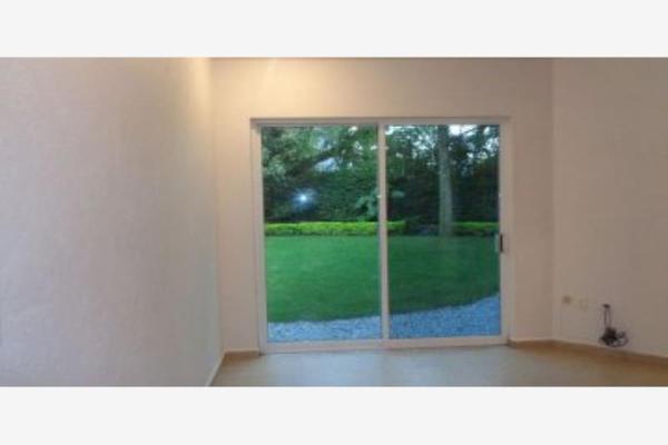 Foto de departamento en venta en  , san jerónimo, cuernavaca, morelos, 10140410 No. 05
