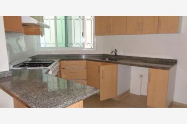 Foto de departamento en venta en  , san jerónimo, cuernavaca, morelos, 10140410 No. 06