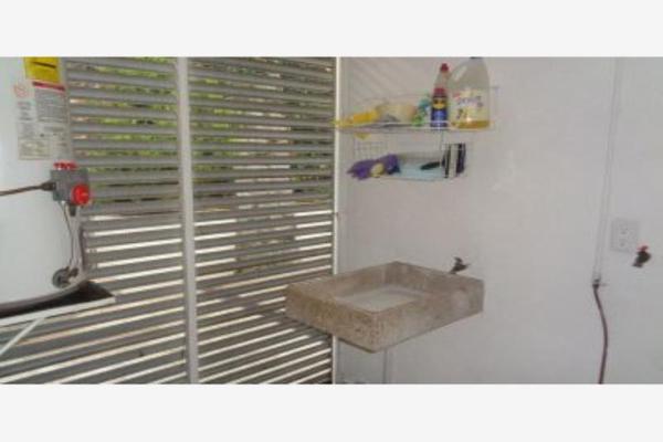 Foto de departamento en venta en  , san jerónimo, cuernavaca, morelos, 10140410 No. 07