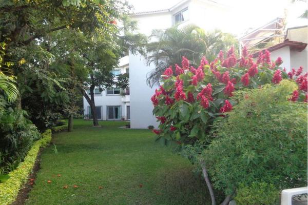 Foto de departamento en venta en  , san jerónimo, cuernavaca, morelos, 10140410 No. 08
