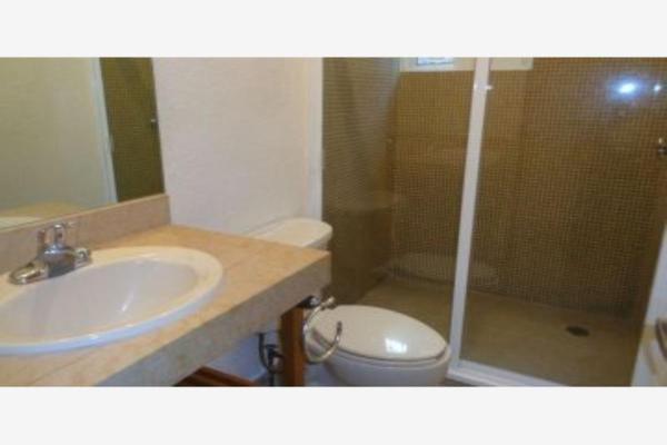 Foto de departamento en venta en  , san jerónimo, cuernavaca, morelos, 10140410 No. 09