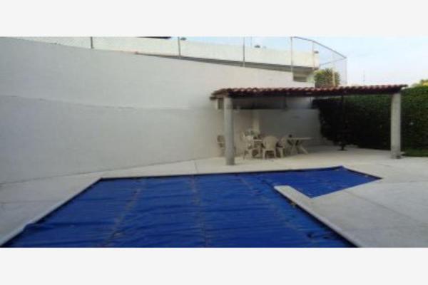 Foto de departamento en venta en  , san jerónimo, cuernavaca, morelos, 10140410 No. 11