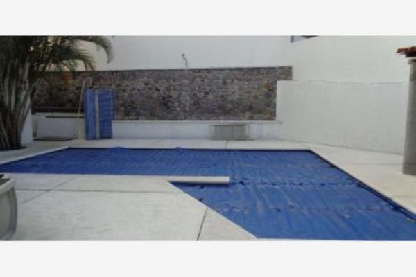 Foto de departamento en venta en  , san jerónimo, cuernavaca, morelos, 10140410 No. 12