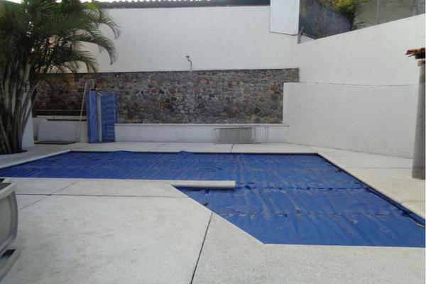 Foto de departamento en venta en  , san jerónimo, cuernavaca, morelos, 10140410 No. 13