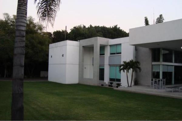 Foto de casa en venta en  , san jerónimo, cuernavaca, morelos, 2666651 No. 02