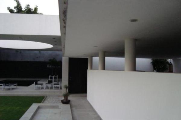 Foto de casa en venta en  , san jerónimo, cuernavaca, morelos, 2666651 No. 13