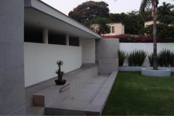 Foto de casa en venta en  , san jerónimo, cuernavaca, morelos, 2666651 No. 14
