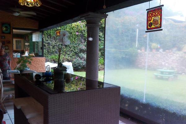 Foto de casa en venta en  , san jerónimo, cuernavaca, morelos, 2682921 No. 02