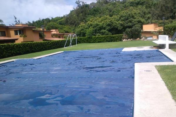 Foto de casa en venta en  , san jerónimo, cuernavaca, morelos, 2682921 No. 05
