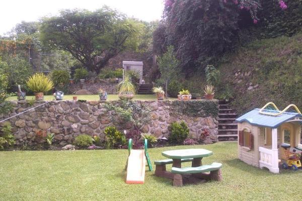 Foto de casa en venta en  , san jerónimo, cuernavaca, morelos, 2682921 No. 06