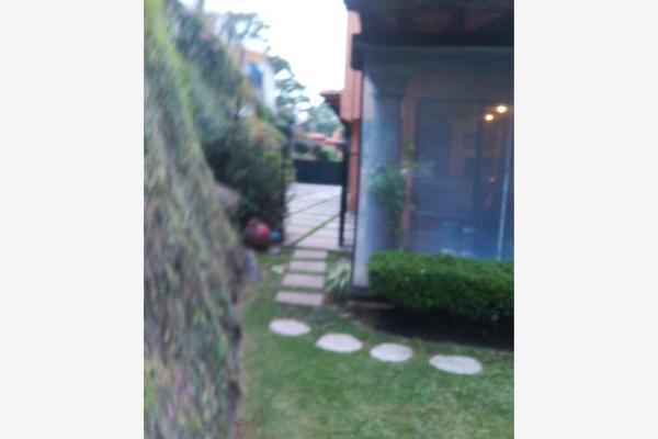 Foto de casa en venta en  , san jerónimo, cuernavaca, morelos, 2682921 No. 08