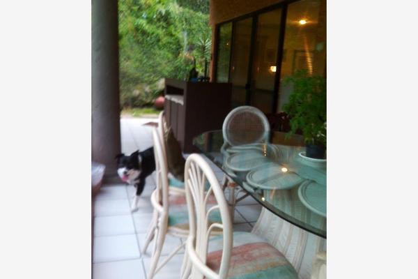 Foto de casa en venta en  , san jerónimo, cuernavaca, morelos, 2682921 No. 09