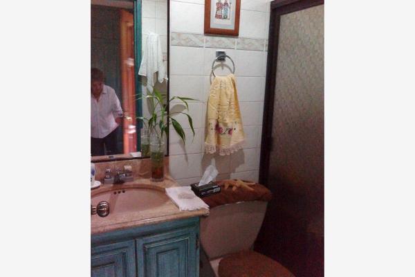 Foto de casa en venta en  , san jerónimo, cuernavaca, morelos, 2682921 No. 12