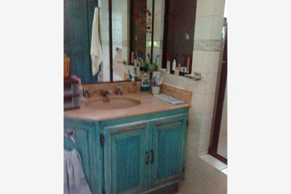 Foto de casa en venta en  , san jerónimo, cuernavaca, morelos, 2682921 No. 19
