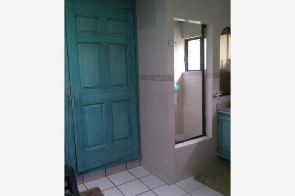 Foto de casa en venta en  , san jerónimo, cuernavaca, morelos, 2682921 No. 20