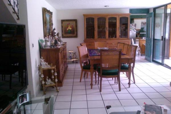 Foto de casa en venta en  , san jerónimo, cuernavaca, morelos, 2682921 No. 23
