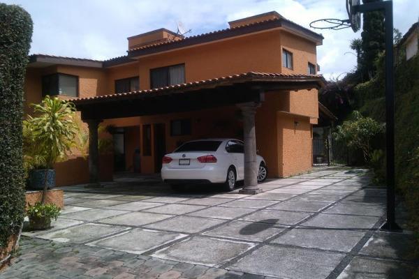 Foto de casa en venta en  , san jerónimo, cuernavaca, morelos, 2682921 No. 24